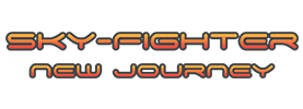 Sky-Fighter Logo
